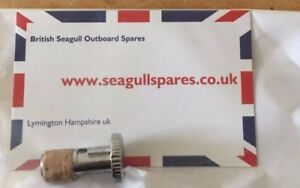Fuel Tap seagull outboard engine