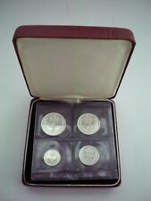 More details for 2001 qeii maundy coin set