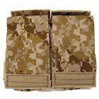 AOR1 M4 AR15 Double Mag Pouch w/ Kydex Insert Eagle Industries Navy Seal Devgru