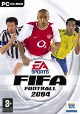 FIFA 2004 PC - LNS