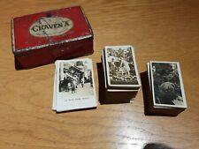 More details for cavanders ltd london..cigerette cards..camerascope images  200+ cards