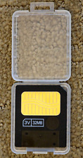 32mb Smartmedia Card for Zoom ST-224 ST224 SampleTrak (Free shipping)