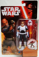 Figurine Hasbro STAR WARS The Force awakens CAPITAINE REX Figure CAPTAIN