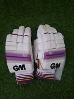 GM 909 Men's Cricket Right-Handed Batting Gloves