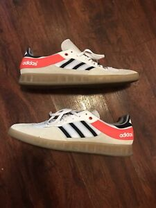 Mens Adidas Handball Top Retro Shoes Gazelle Samba Size 14