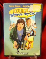 DVD - Dude, Where's My Car (2000)