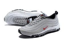 NIKE AIR MAX 97 SILVER GLITTER 100% ORIGINALE - Scarpe Nike Air Max 97 GLITTER
