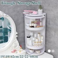 Bathroom Corner Storage Shower Rack Shelf Shower Triangle Caddy Organiser Holder