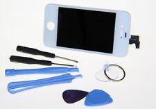 Apple iPhone 4s LCD LC Display Komplettset weiß inkl. Werkzeugset