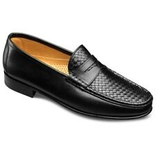 Allen Edmonds Taormina Woven Loafers 42999 (Slip-on, Soft Premium Lthr, Italy)