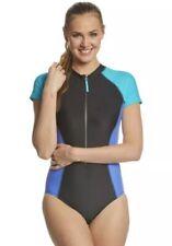 Speedo Ladies Onepiece Swimsuit Size Medium