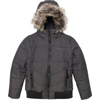 Marmot Girls Williamsburg Ski Snowboard Winter Jacket Size S (6-7 Girls) NWT