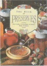 """The Book of Preserves (""""Australian Womens Weekly"""""""