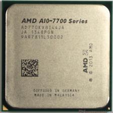 AMD APU A10-Series A10-7700K  3.4GHz Socket FM2+ Black Edition