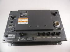 Furuno Navnet VX2 Black Box RPU-015 Navionics - TESTED