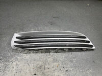 VAUXHALL INSIGNIA MK1 08-12 N/S/F LEFT FRONT BUMPER GRILLE INSERT TRIM #G1E