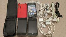 FAST SHIP - 2x iPhone 3GS 16GB A1303