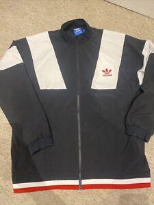 Mens Adidas Jacket Large
