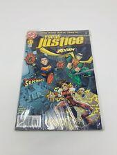 Rare Vintage Marvel Young Justice Robin Super Boy Comic Book