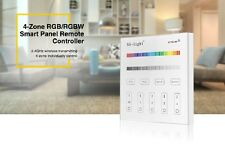 Mi-Light LED RGB RGBW T3 Smart Touch Panel Remote WIFI Wandschalter Controller