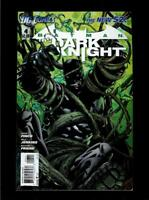 Batman The Dark Knight # 4 (DC New 52, VF / NM ) Flat Rate Combined Shipping!