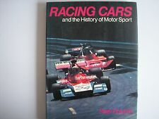 RACING CARS AND THE HISTORY OF MOTORSPORT BY PETER ROBERTS