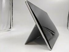 Poor Microsoft Surface Pro 5 i5-7300U 2.60GHz 8GB LPDDR3 256GB SSD Win10 -NR0347
