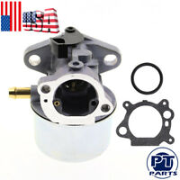 Carburetor for BRIGGS & STRATTON 799868 498254 497347 497314  498170 Carb 50-657