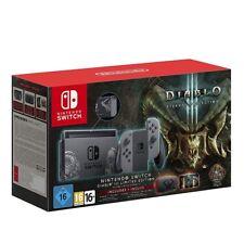 Videoconsola Nintendo switch diablo III