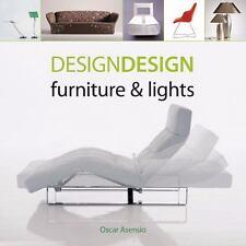 Design Design: Furniture & Lights-ExLibrary