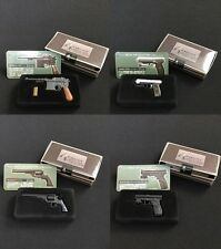 Japan Limited Metal Gun Collection CAPCOM Biohazard Resident Evil Complete Set