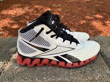Reebok Zigtech Men's Basketball Shoes J81609 Size 10