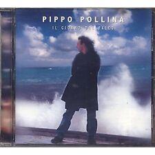 PIPPO POLLINA - Il giorno del falco - CD 1998 USATO OTTIME CONDIZIONI