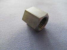 "06-2652 NORTON COMMANDO 750cc 850cc 3/8"" UNF CYLINDER BASE STUD NUT"