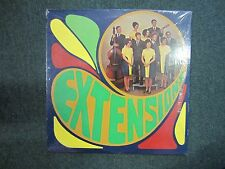 World Gospel Mission Presents The Extensions~RARE 1970 Private Label Xian Pop