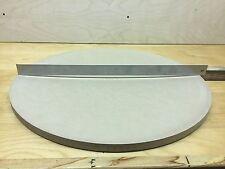 Luthier's Radiused Dish Form - Custom Radius (12' or Greater)