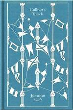 Gulliver's Travels (Penguin Clothbound Classics), Very Good Condition Book, Swif