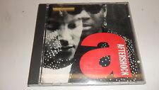 CD Aftershock di Aftershock