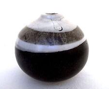 S. Zweifel-Sänger Kassel Vase Studio Keramik Walter Popp German art pottery