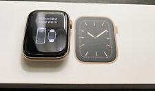 Apple Watch Series 5 44mm Gold-Tone Aluminium Case (no Band)