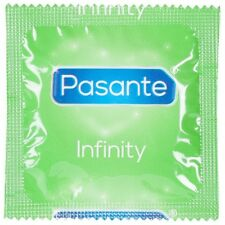 Pasante Delay / Infinity Condoms [Best price on Ebay] - Available in 1, 4, 6,...