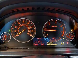 BMW 5 Series F10 2011 2.0 Diesel Instrument Cluster Speedo 9265181-01