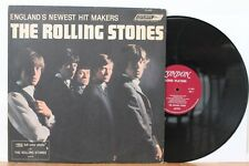 ROLLING STONES England's Newest Hit Makers LP (London LL 3375, orig 1964) VG