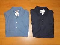 NWT Men's Lacoste Slim Fit Polo Shirts (Retail $125)