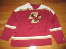 Starter BOSTON COLLEGE EAGLES Hockey East (XL) Hockey Jersey