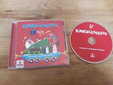 CD VA Kinderliederzug (30 Song) SONY MUSIC EUROPA / jc