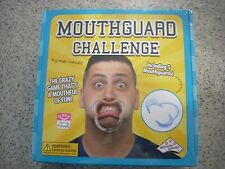 Mouth guard Challenge Game - Family and Party Game thats a Mouthful of Fun with