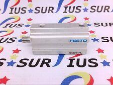 USSP Festo ADV-16-25-A-SA ADV1625ASA Pnumatic Cylinder 16IN Bore 25IN Stroke