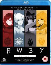 RWBY: Volume 1 (Blu-ray)
