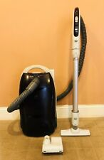 Kenmore Progressive Bagged Bare Floor Canister Vacuum Cleaner ~ Model 21614